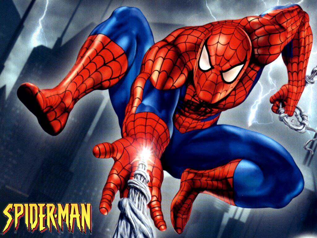 Spiderman Quizzes