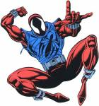 What comic did Spider-man first appear in?
