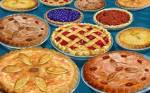 Pie sound good to you?