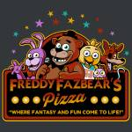Five Night's At Freddy's Quiz