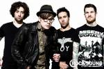 What is Fall Out Boy's city of origin?