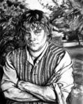 For how many consecutive terms did Samwise serve as Mayor of the Shire?