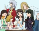 What do you like about Fruits Basket?