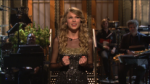 Who did Taylor Swift mentioned on her Joe Jonas, Taylor Lautner and Kanye West on her Monologue Song?