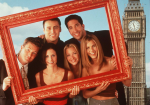 Which of these was not considered as the title for 'F.R.I.E.N.D.S'?