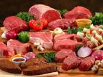 To trim fat from your diet, you must eliminate all red meat.