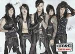How well do you know Black Veil Brides?