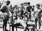 How much can you bench press? (Did you think we could avoid this question?)