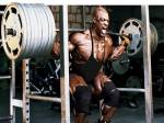 How much can you Squat? (If you don't squat, you can just quit the test now, you already failed.)