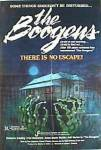 In the 1981 film The Boogens what was the Boogens?