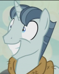 """Which of these ponies was NOT a resident of the village from 'The Cutie Map,' most commonly referred to as """"Our Town?"""""""