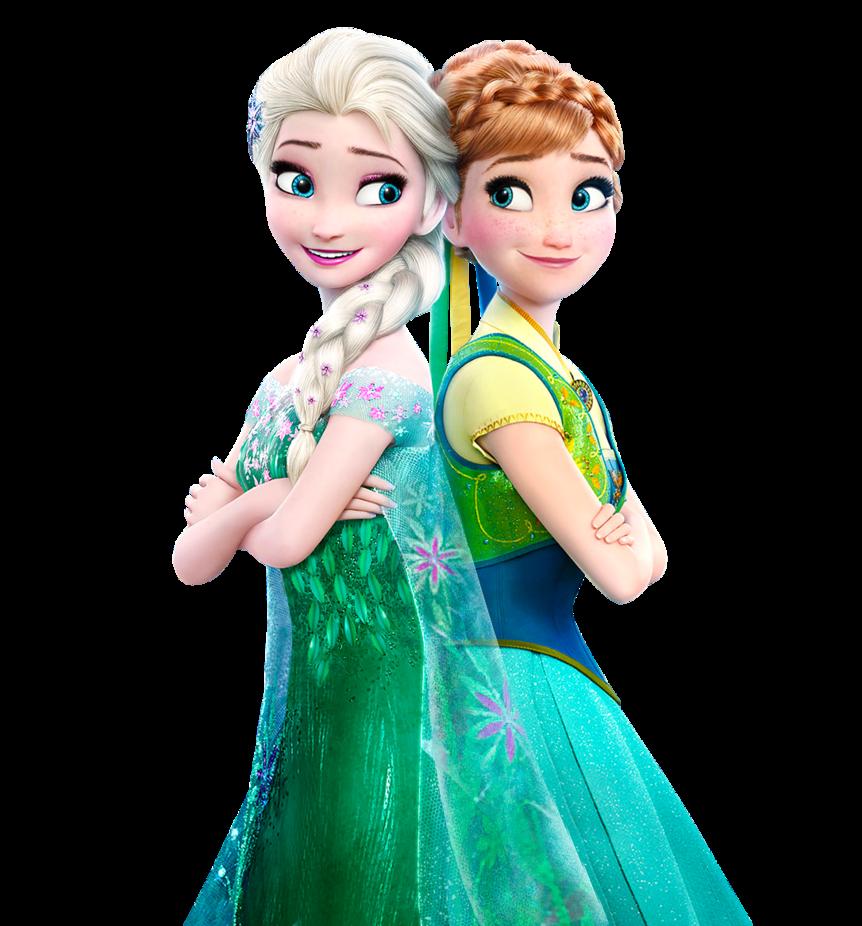 Frozen fever for Frozen disegni