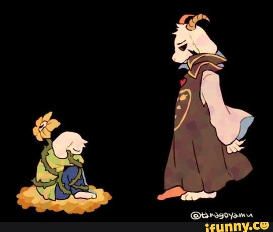 Are You Genocide Or Pacifist? (Undertale)