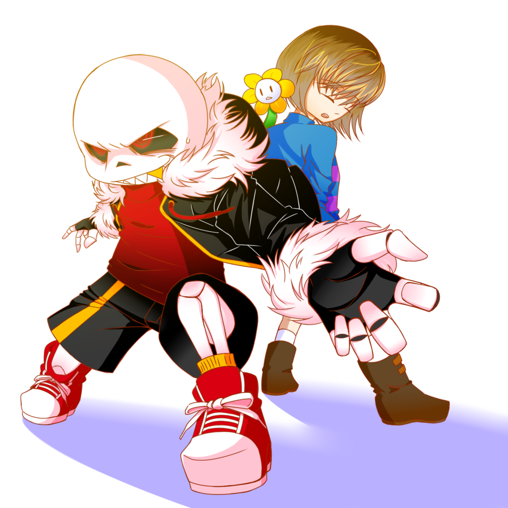 What Undertale Character Would You Date?