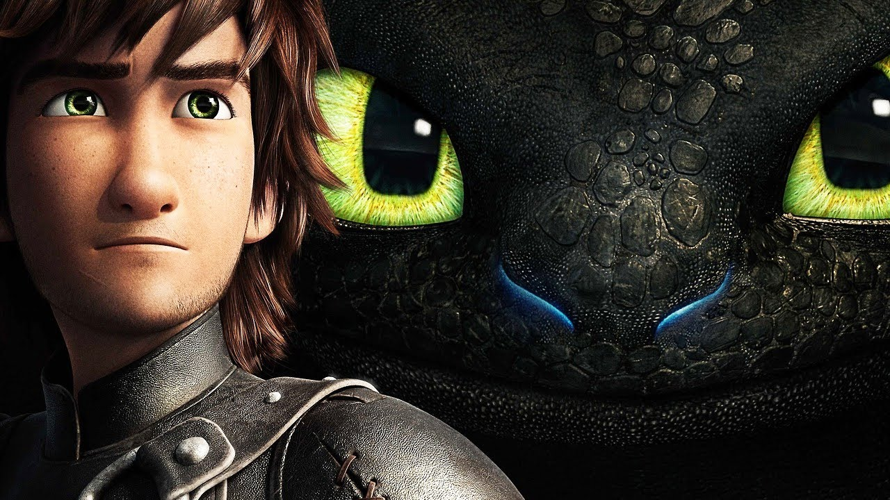 How well do you know how to train your dragon ccuart Image collections