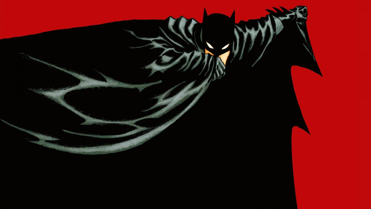 Batman Quiz