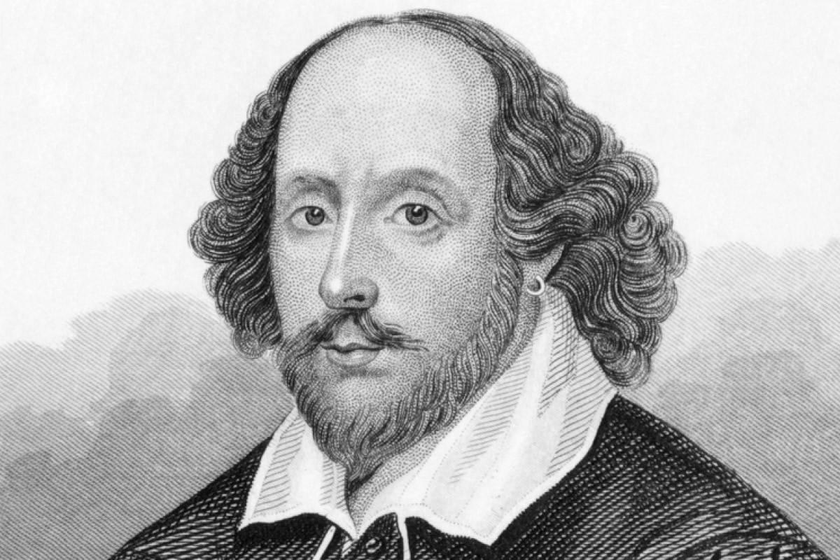 Frases de William Shakespeare » Recanto do Poeta