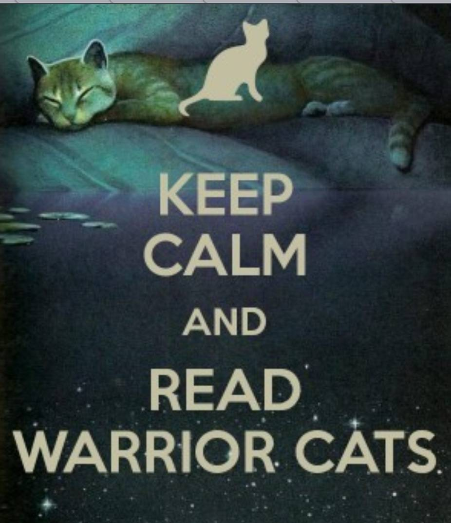 Warriors: RiverClan