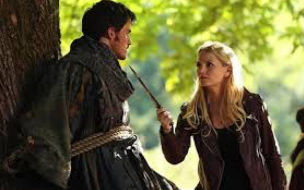 How much do you know about Once Upon A Time