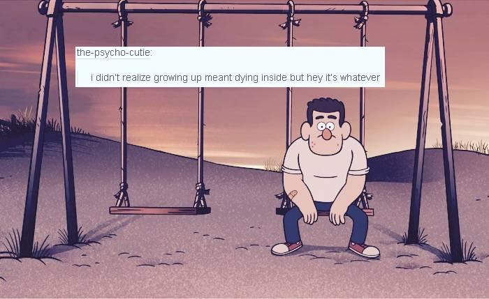ULTIMATE Gravity Falls Quiz