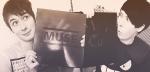 What is Dan and Phil's favorite Muse album?
