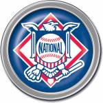 Which of the following teams is NOT a National League team?