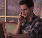 What is Dan Humphrey's book called that?