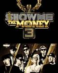 In Show me the Money 3, who awarded Bobby with a necklace during the 1st round of eliminations?