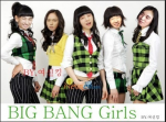 During Team B's Quiz Battle in WIN: Who is Next, who named BIGBANG as a GIRL group with 5 members?