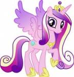 Which Mlp Princess are you?