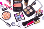 How much make-up do you use?