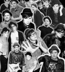 Now it gets a tiny bit harder who is/was the EMO member of the band?