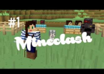 Is Stacy's main series called Mineclash!
