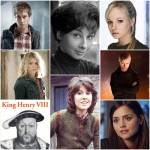 How many of the people in the image are part of the Doctor's family?