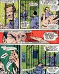 Which prison do Gotham criminals go to?