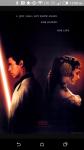 Would you prefer to listen to Princess Leia's theme than Across the Stars?