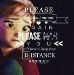 What was the ice giant's name who threw Anna and Kristoff out of the castle?