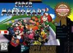 When was Super Mario Kart created?