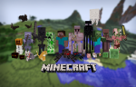 Minecraft Mob Mayhem