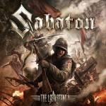 How many members does Sabaton currently have?