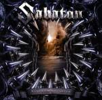 Which of these Sabaton albums was released in 2008?