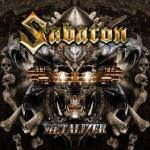 Which of these Sabaton albums has a Swedish language version?