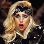 What is a Lady Gaga's estimated net worth?