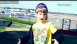 Does MattyB have an official website?