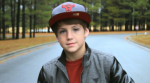 Does MattyB have an Instagram account?