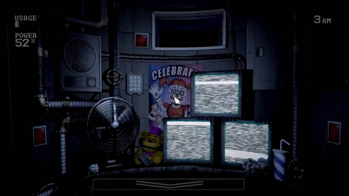 Test Your Five Nights At Freddy S Knowledge