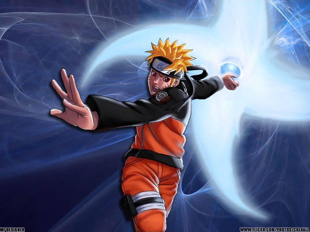 Are You A Naruto Fan?