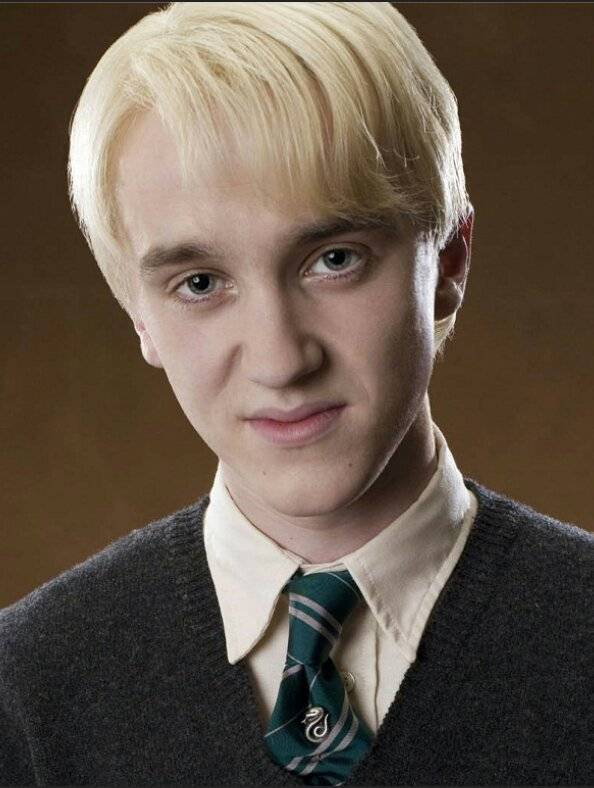 Are you Harry, Draco, or Voldemort?