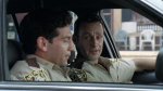 In Season 1, What Was Rick And Shane Talking About In The Car?