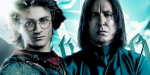 Harry Potter is related to Snape.